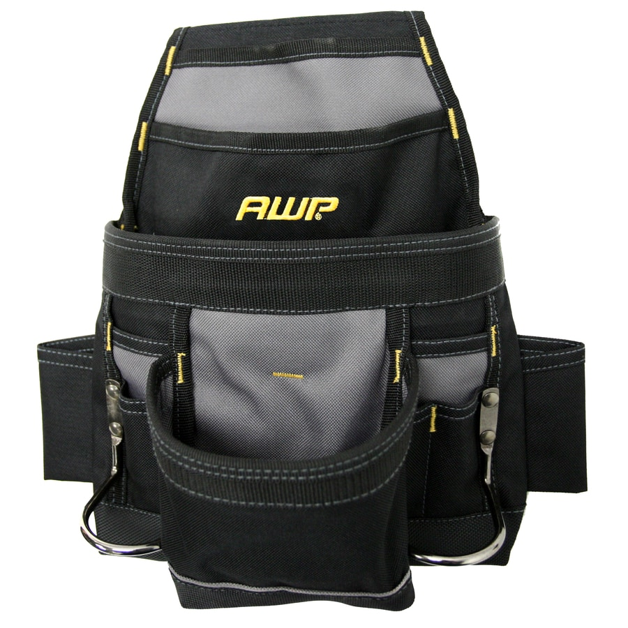 awp 223 cu in polyester tool pouch