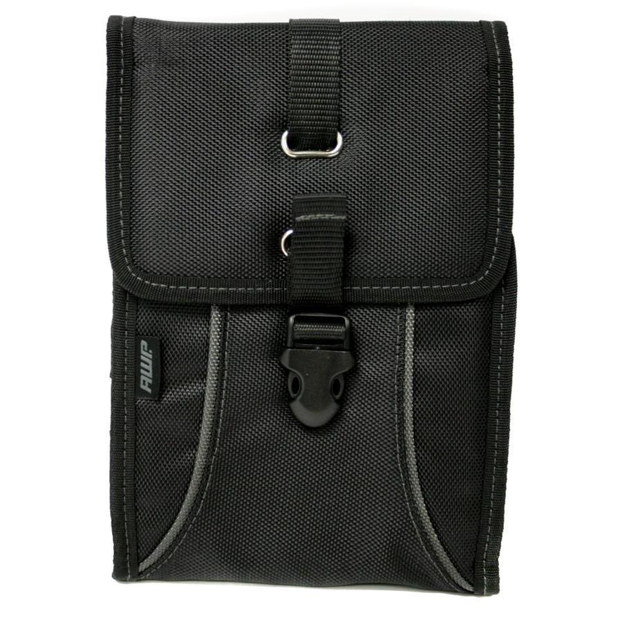 Kobalt Black 1680d Polyester Polyester Pda Case for the Universal