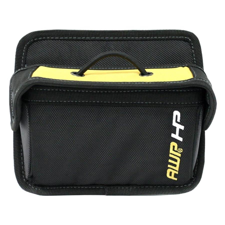 AWP HP Black/Yellow Polyester Smart Phone Case