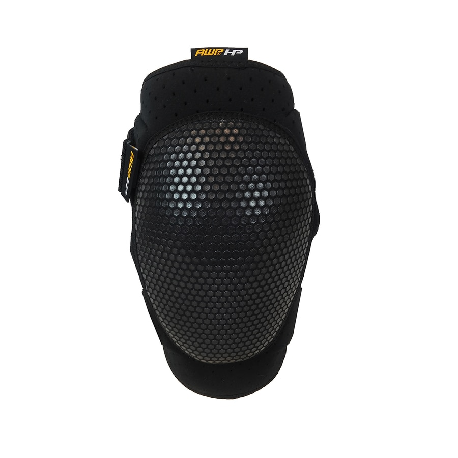 AWP HP Non-Marring Foam-Cap Knee Pads
