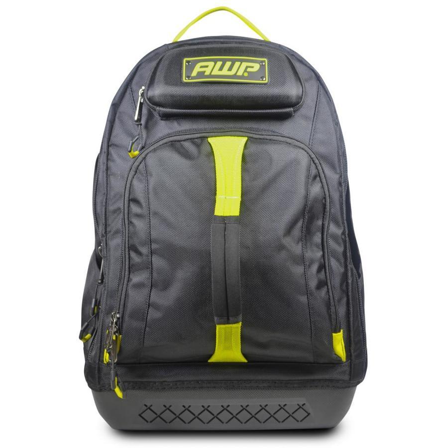 Awp Hp Polyester Zippered Tool Bag