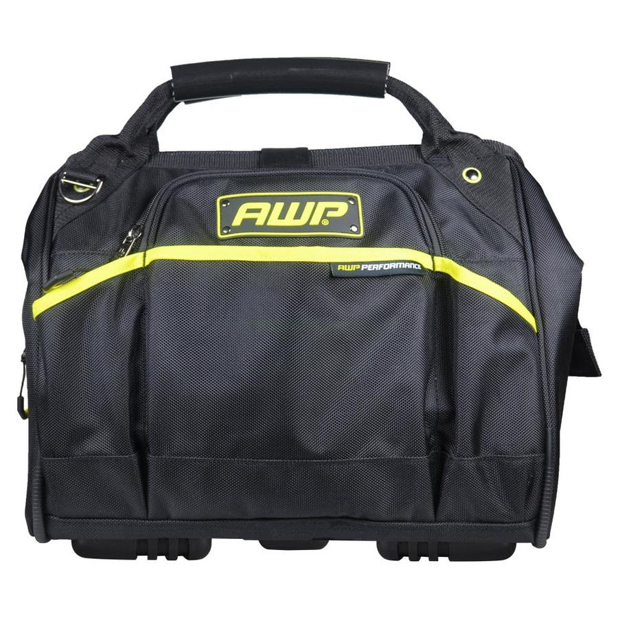 AWP HP Polyester Zippered Closed Tool Bag 8915603b0f849