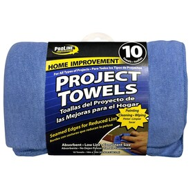 ProLine 10-Pack Cotton Cloths