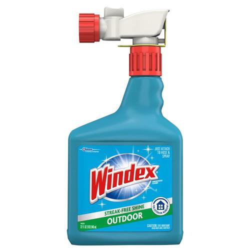 Windex Glass Cleaner Lowes