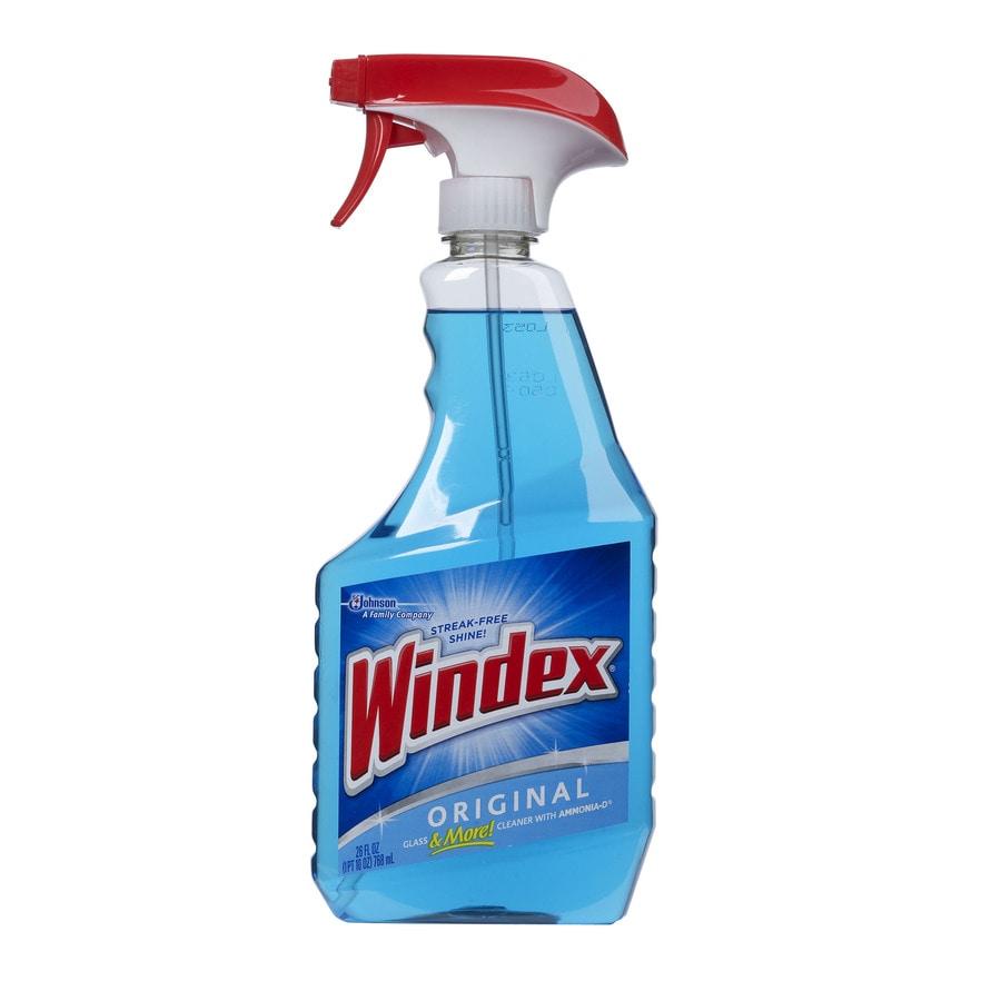 Windex 26-fl oz Glass Cleaner