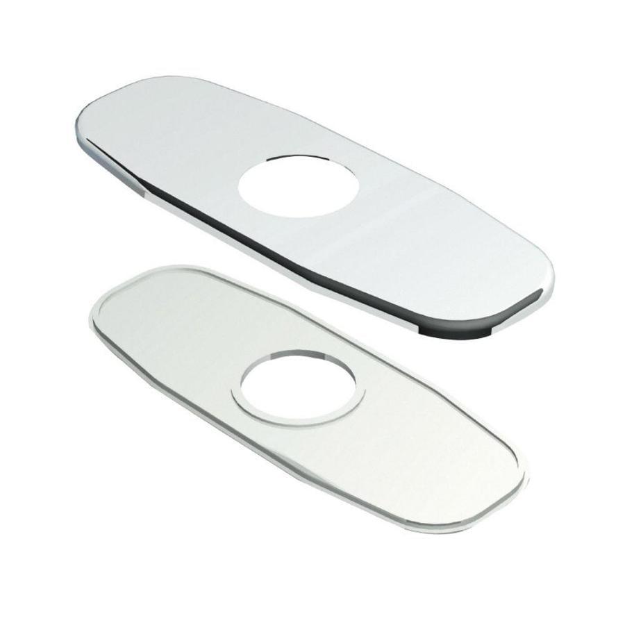Danze Chrome Deck Plate