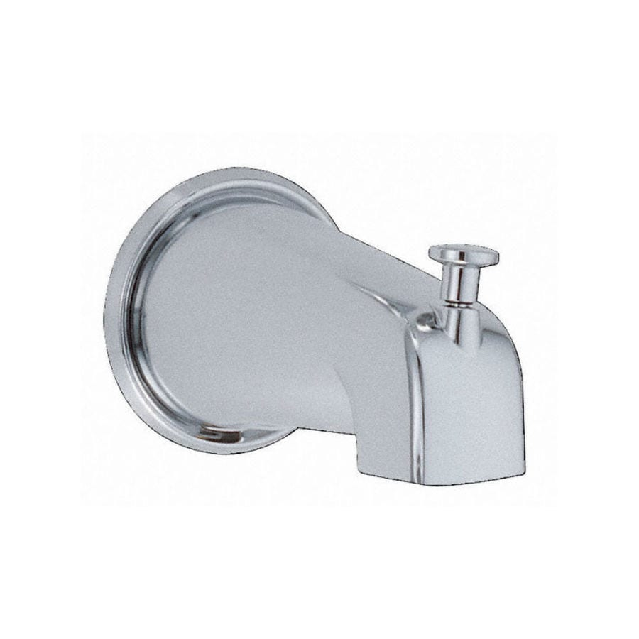 Danze Chrome Bathtub Spout with Diverter