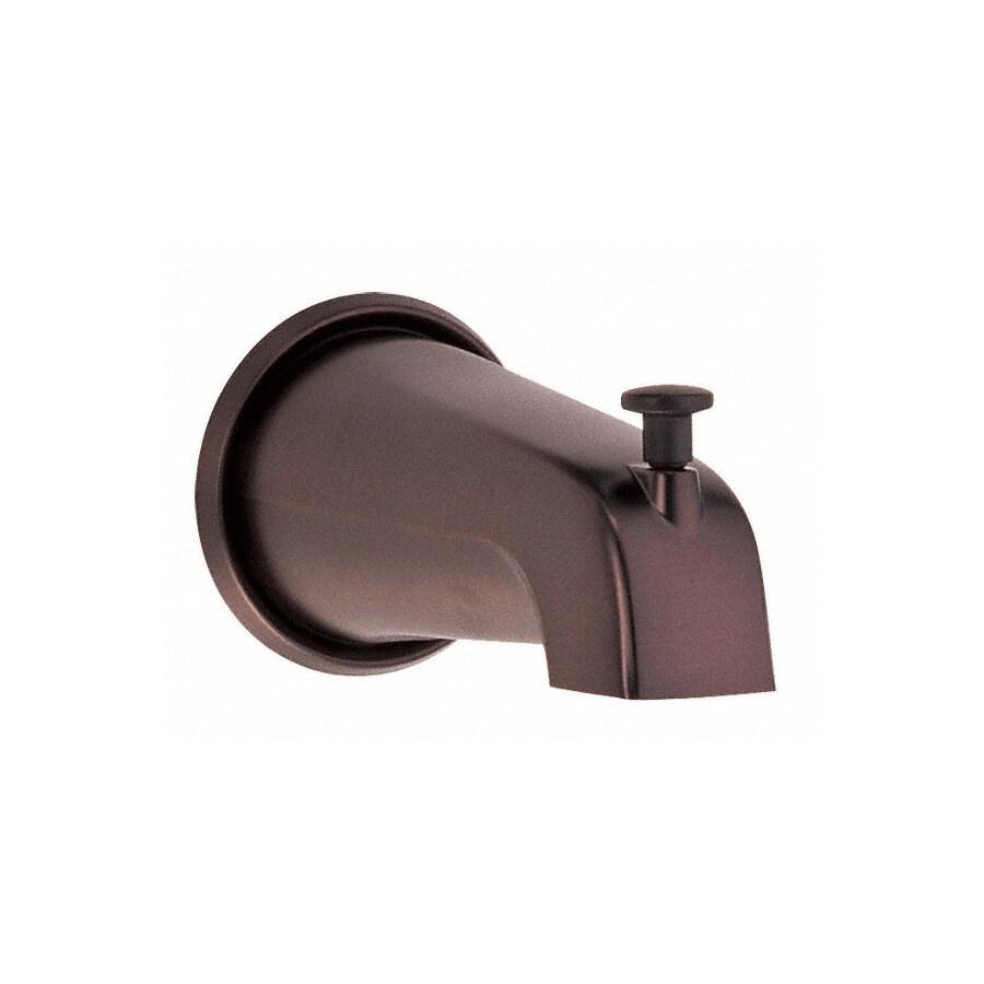 Danze Bronze Tub Spout with Diverter