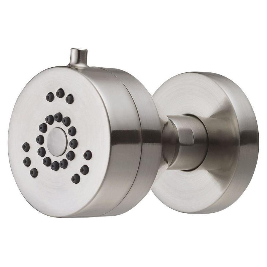 Danze Parma Brushed Nickel Bathtub and Shower Jet