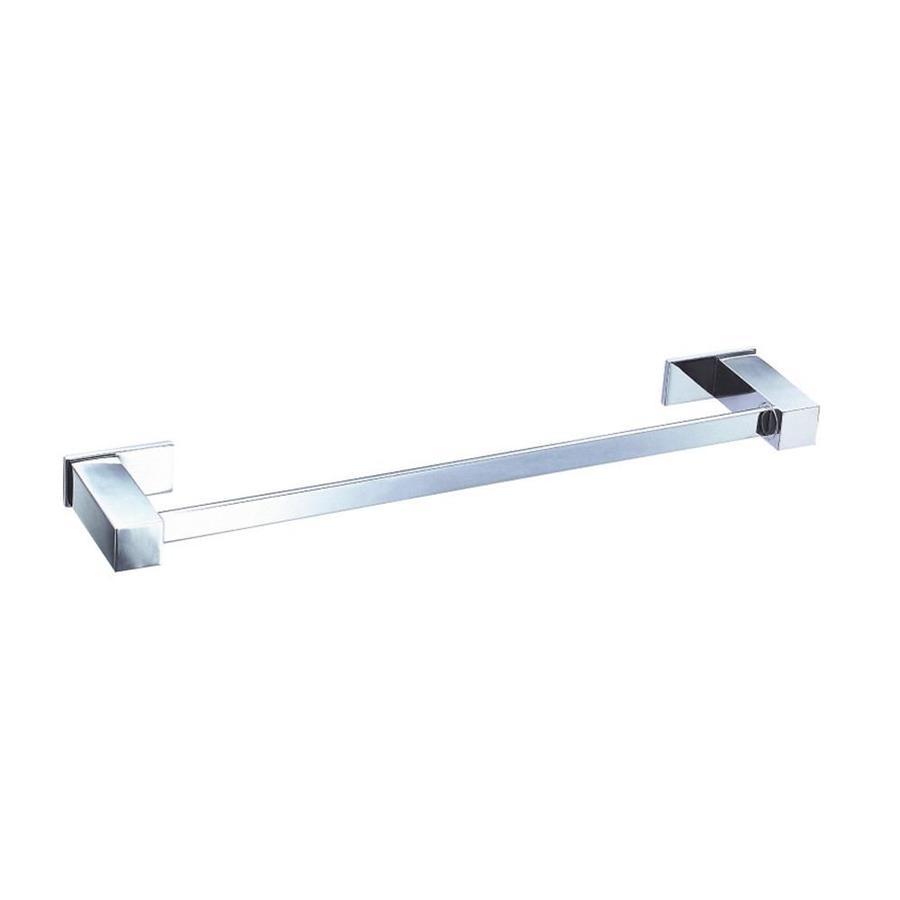 Danze Sirius Chrome Single Towel Bar (Common: 18-in; Actual: 19.375-in)