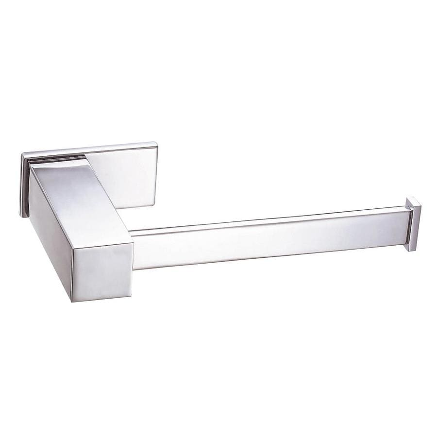 Danze Sirius Chrome Surface Mount Toilet Paper Holder