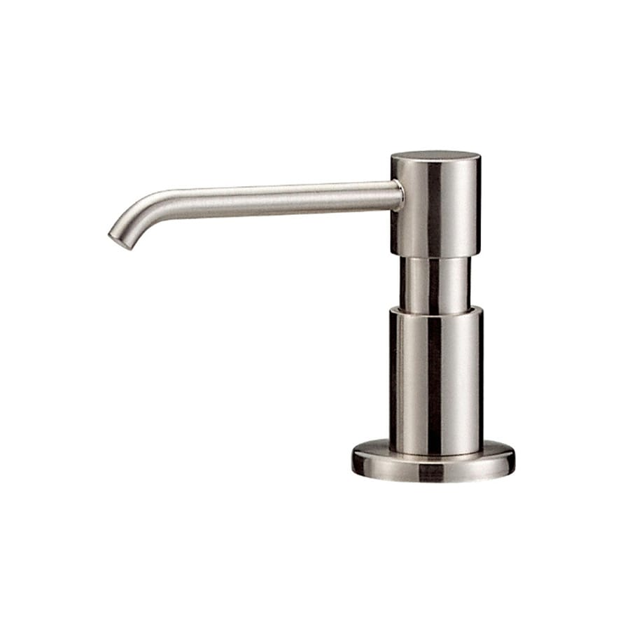Danze Parma Stainless Steel Soap and Lotion Dispenser