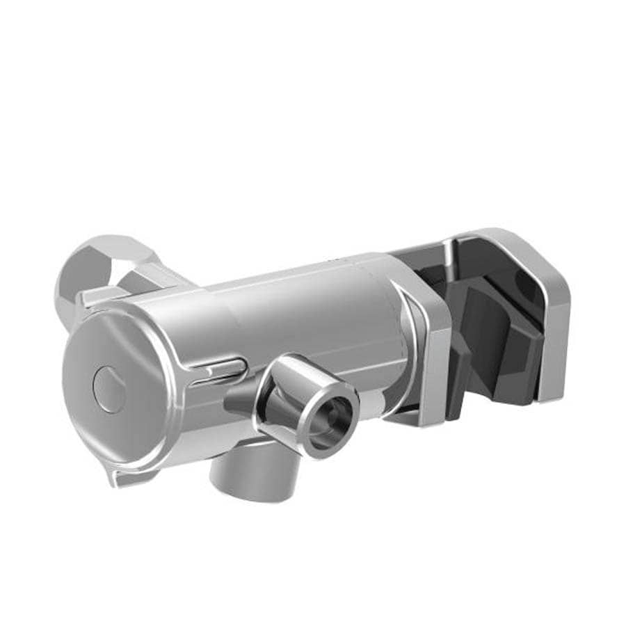 AquaSource Chrome Hand Shower Holder