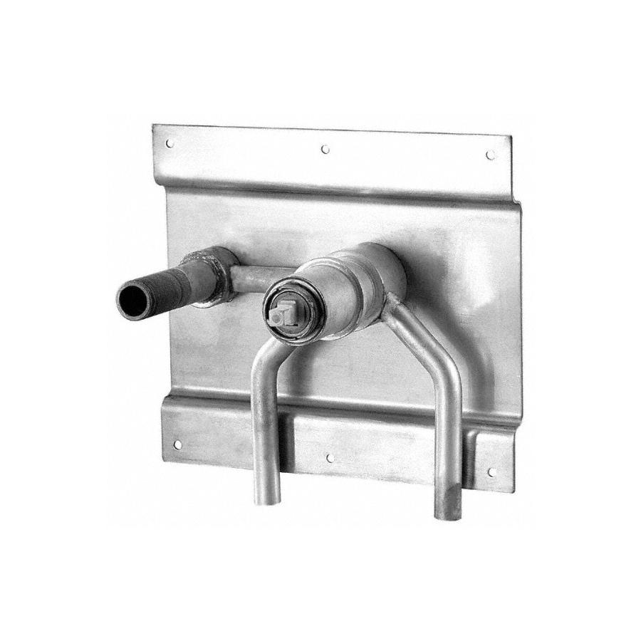 Danze 10.375-in L 1/2-in Sweat Brass Wall Faucet Valve