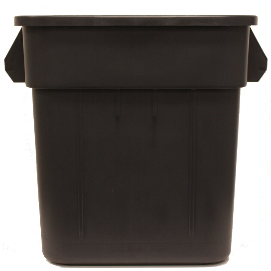 CONTICO 32-Gallon Tote with Latching Lid