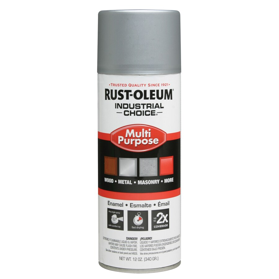 Rust Oleum Spray Paint