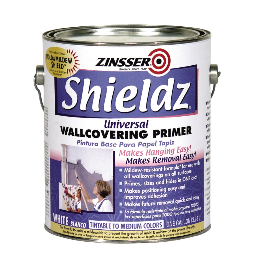 Shieldz Gallon Wallpaper Primer