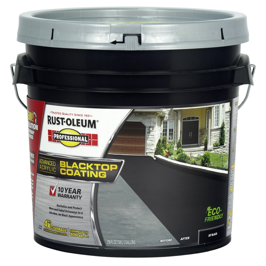 Rust-Oleum Professional Asphalt Sealer
