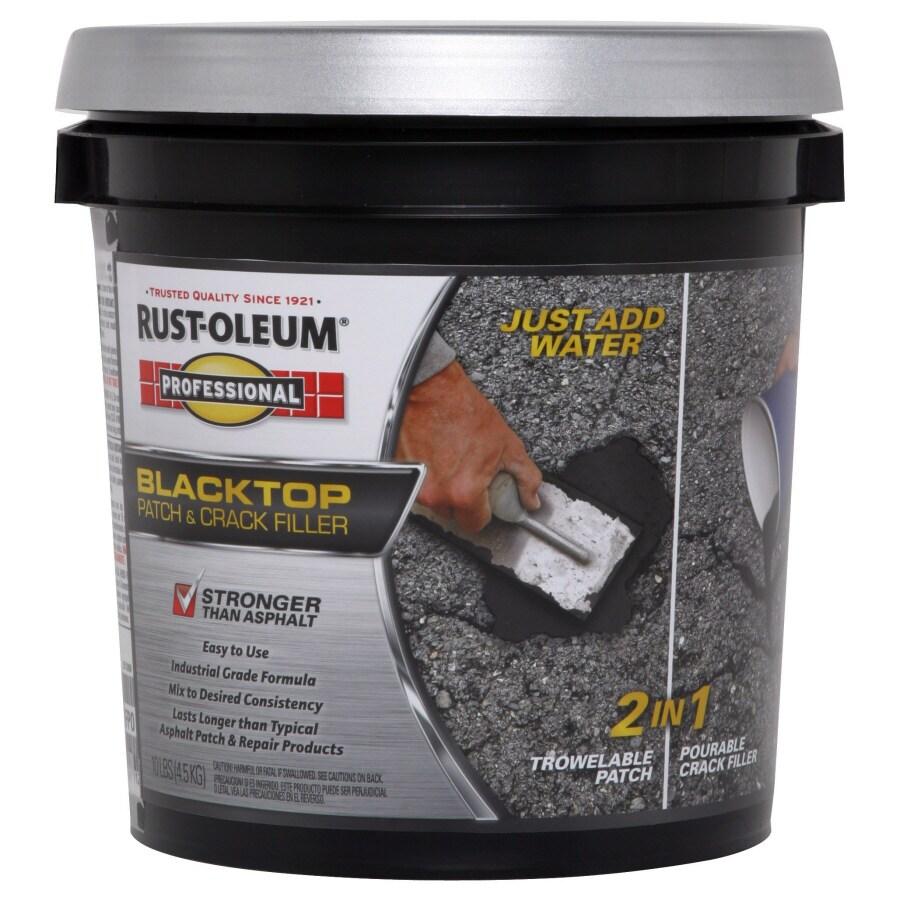 Rust Oleum Epoxy Shield : Shop rust oleum epoxyshield asphalt patch at lowes