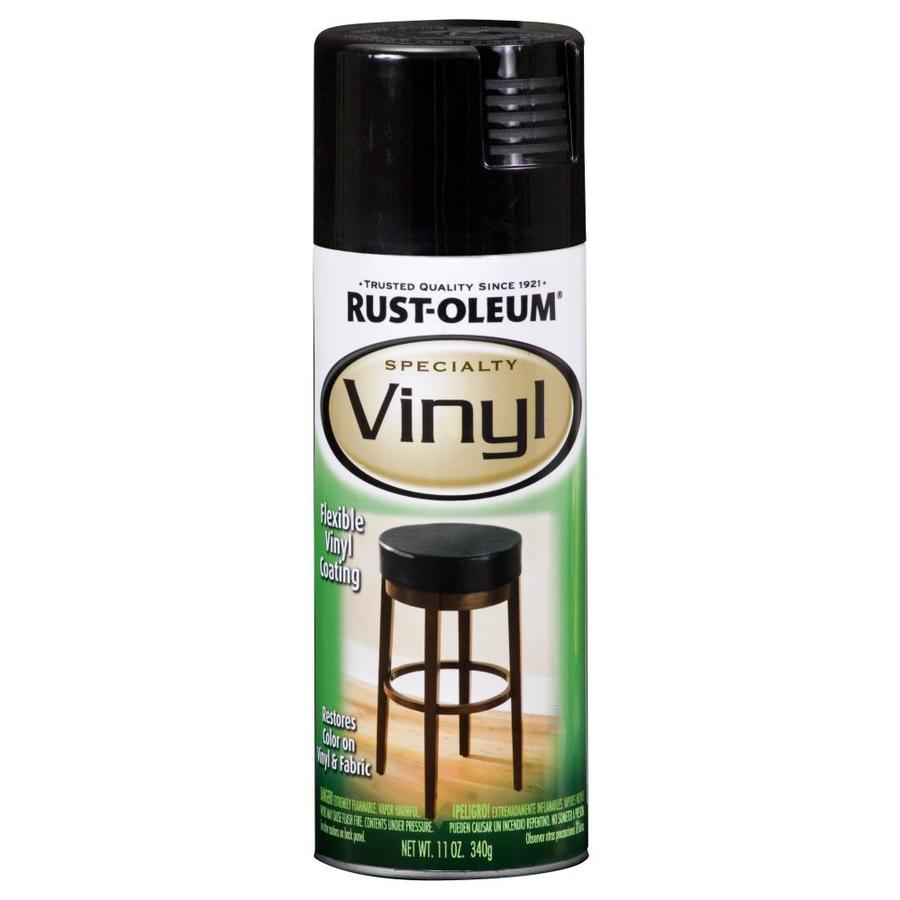 Shop Rust Oleum Specialty Black Lacquer Spray Paint Actual Net Contents 11 Oz At