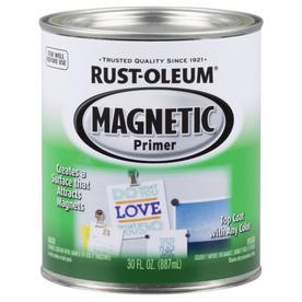 Pleasant Rust Oleum Flat Dark Gray Magnetic Oil Based Enamel Paint Inzonedesignstudio Interior Chair Design Inzonedesignstudiocom