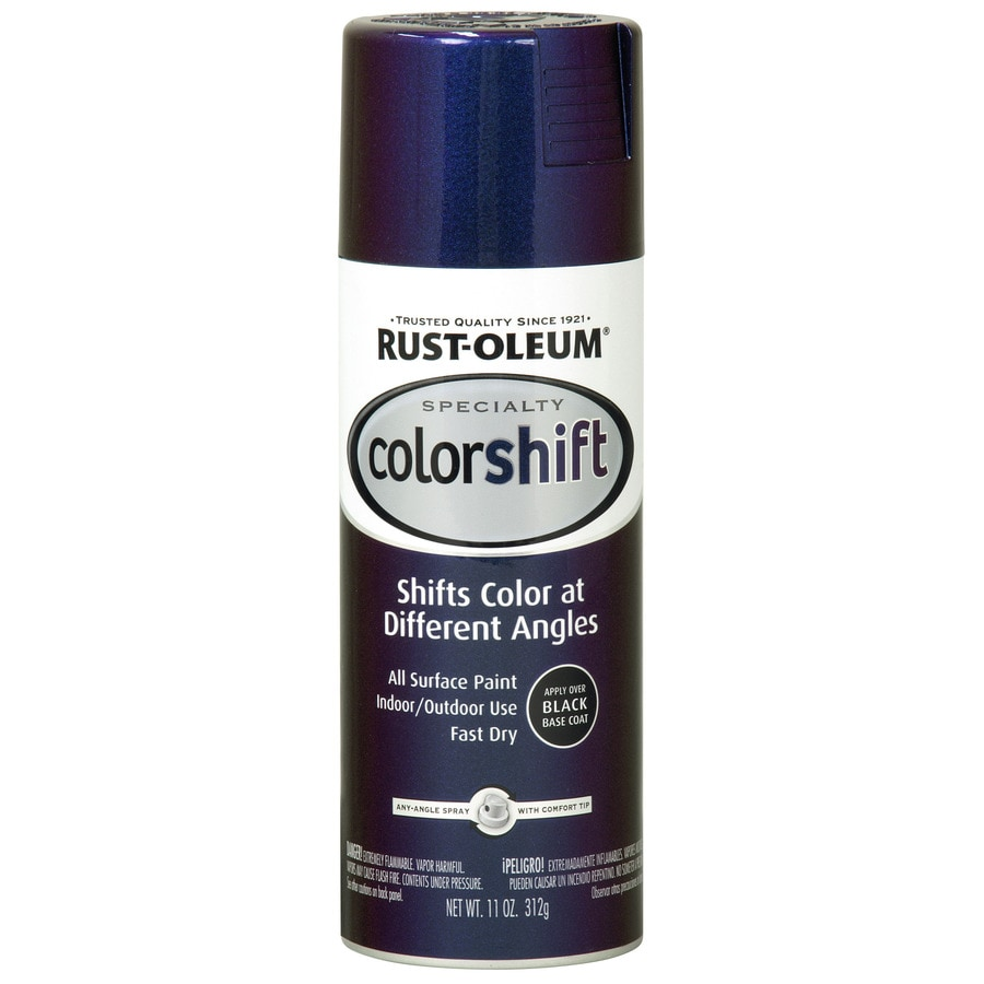 Black Lacquer Spray Paint Lowes