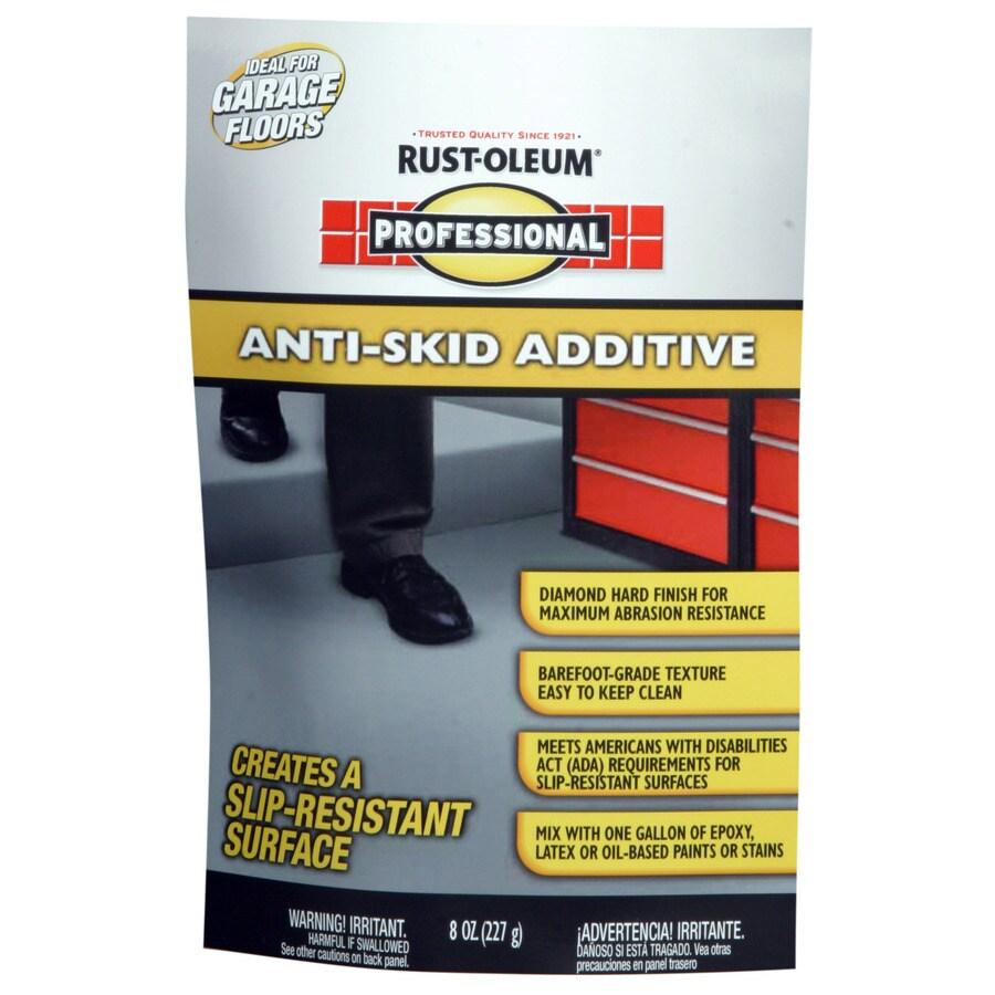 Rust-Oleum Professional 8 Oz. Professional Anti-Skid Additive