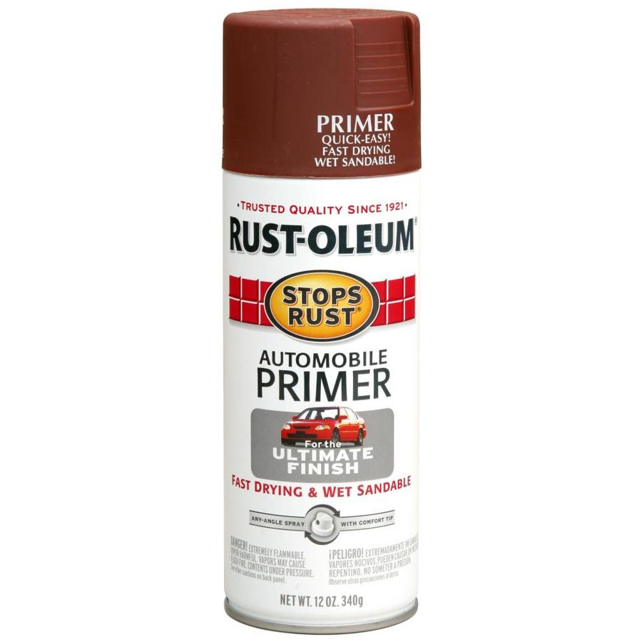 Rust-Oleum Stops Rust Interior Oil Primer (Actual Net Contents: 12-fl oz)