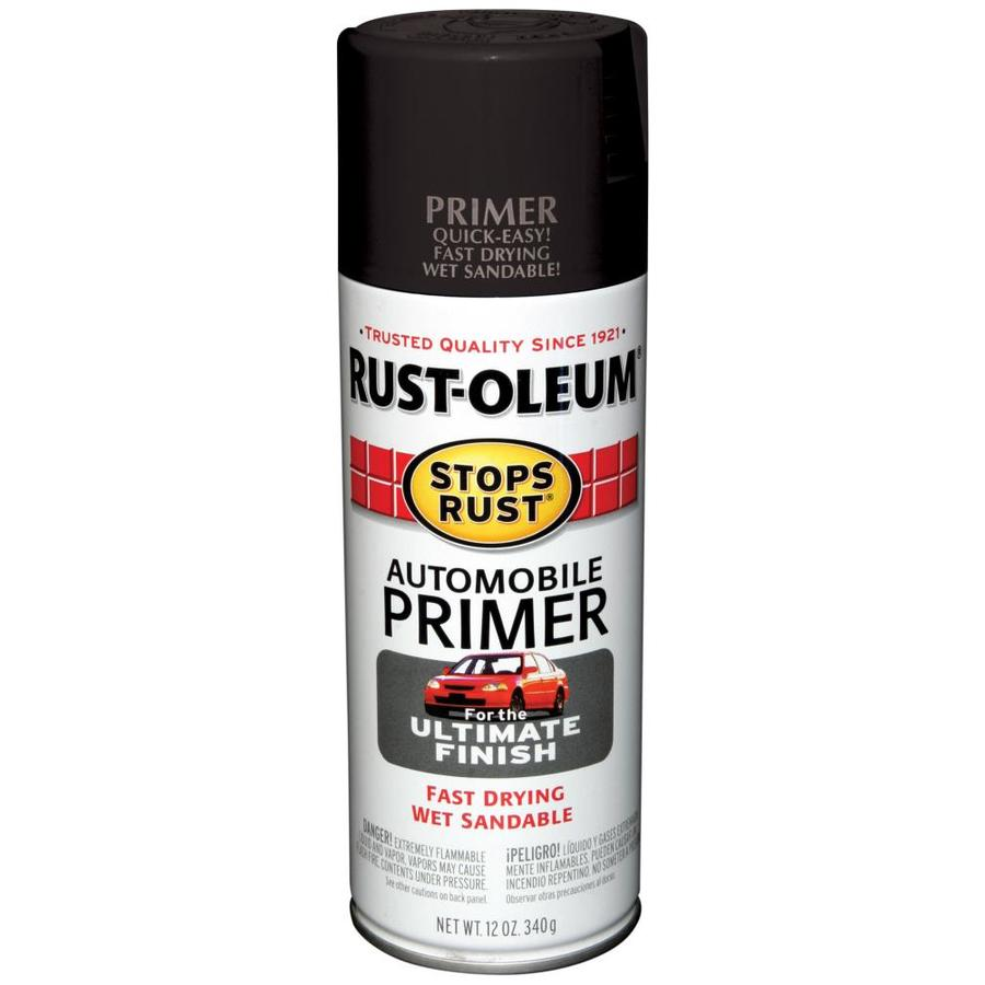 Rust-Oleum Stops Rust Interior Oil Primer (Actual Net Contents: 12-fl oz)