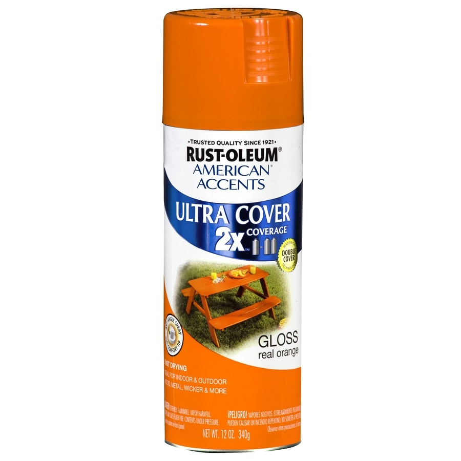 Image result for spray paint orange
