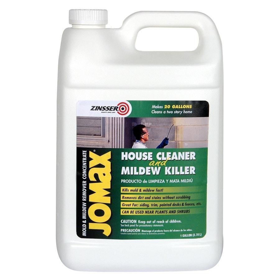 Shop Zinsser 128 Fl Oz Outdoor Paint Preparation Cleaner At Lowes Com