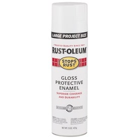 Rust-Oleum Spray Paint at Lowes com