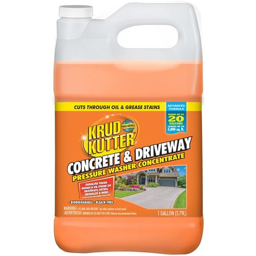 Krud Kutter 1 Gallon Driveway Pressure