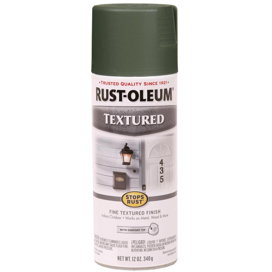 Rust-Oleum Stops Rust 12-oz Sage  Spray Paint