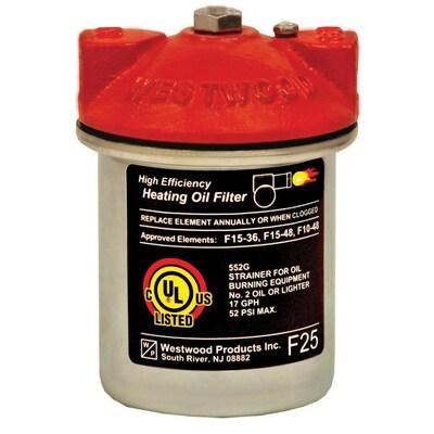 Durst Oil Filter at Lowes com