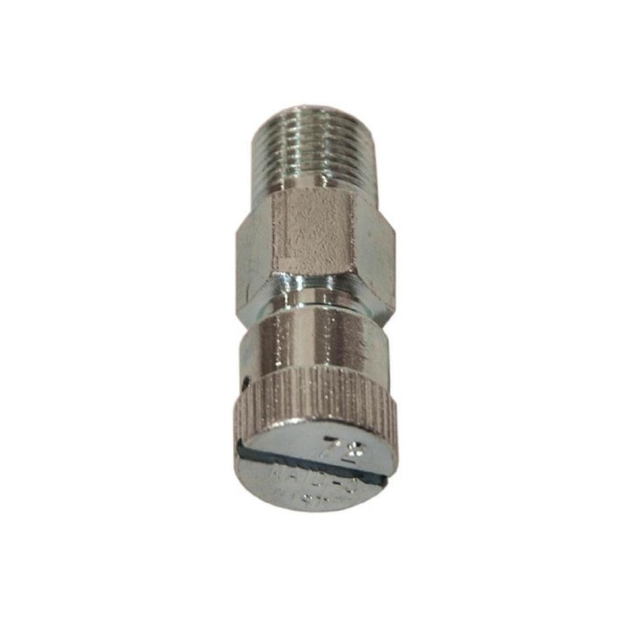 Durst Automatic Hot Water Air Valve