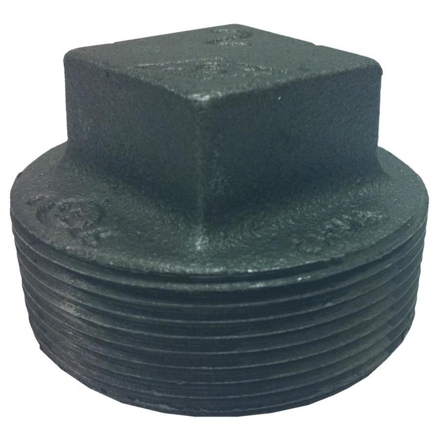 """Durst 2"""" IPS Black Plug"""