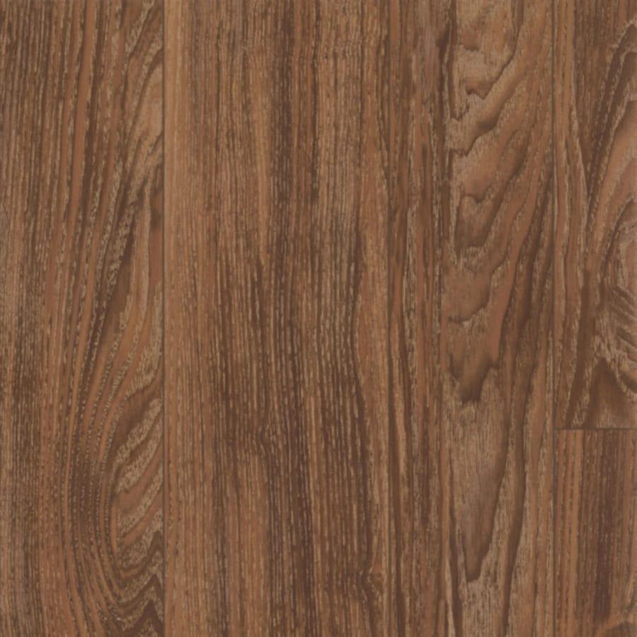 Congoleum 12-ft W Java Wood Low-Gloss Finish Sheet Vinyl