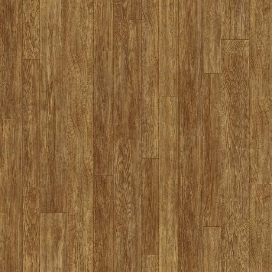 Congoleum ArmorCore 6-ft W x Cut-to-Length Wheatfield Wood-Look Low-Gloss Finish Sheet Vinyl