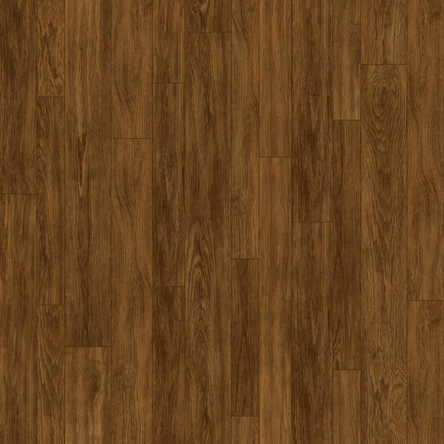 Shop Congoleum 12-ft W Marsh Brown Wood Low-Gloss Finish