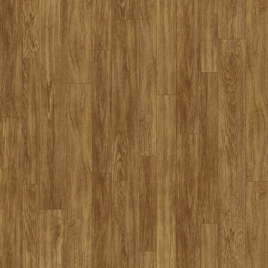 Congoleum ArmorCore Pro UR 6-ft W x Cut-to-Length Wheatfield Wood-Look Low-Gloss Finish Sheet Vinyl