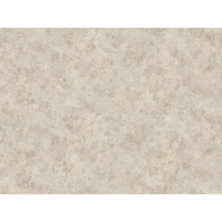 Congoleum ArmorCore Pro UR 12-ft W x Cut-to-Length Pale Moon All-Over Pattern Low-Gloss Finish Sheet Vinyl
