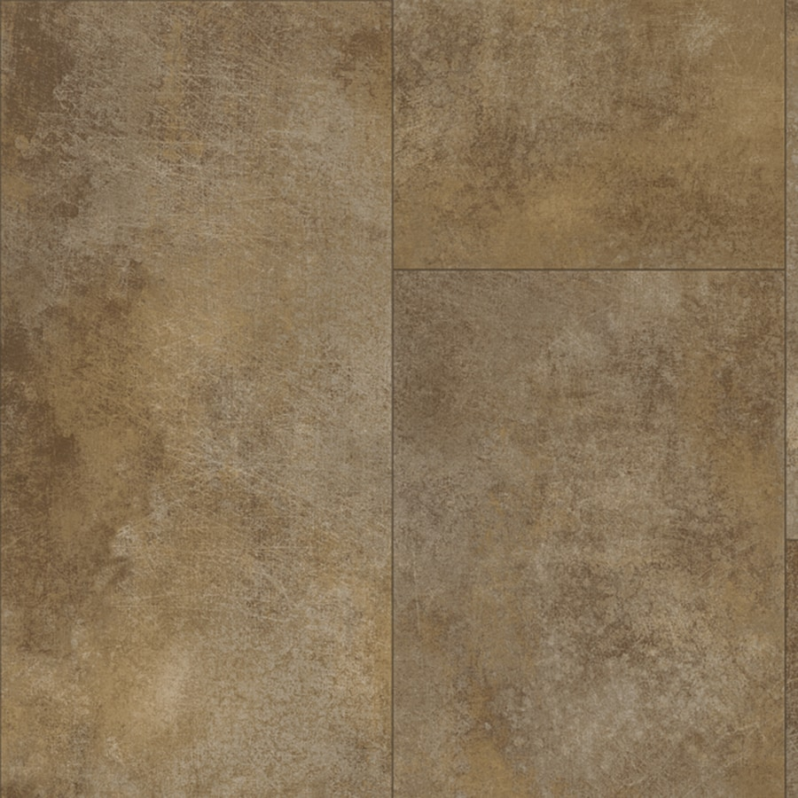 Congoleum Airstep Evolution 12-ft W Desert View Stone Low-Gloss Finish Sheet Vinyl