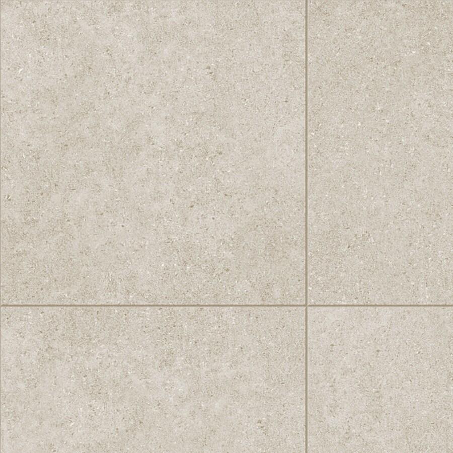 Congoleum 12-ft W x Cut-to-Length Parkside Dunes Tile Low-Gloss Finish Sheet Vinyl