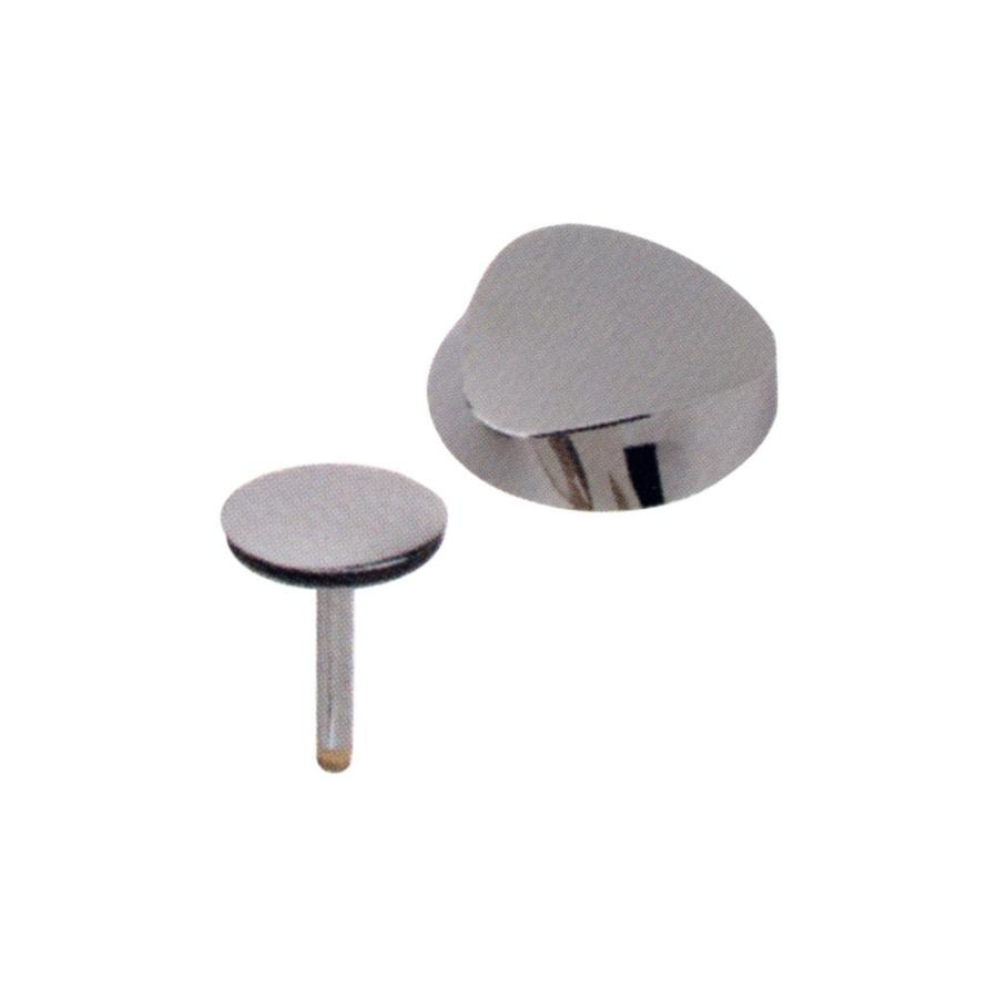 Geberit Chrome Metal Trim Kit