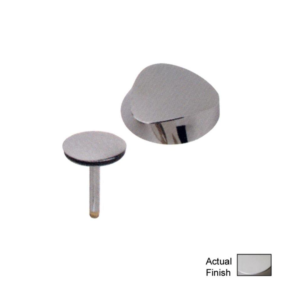 Geberit Chrome Tub/Shower Trim Kit