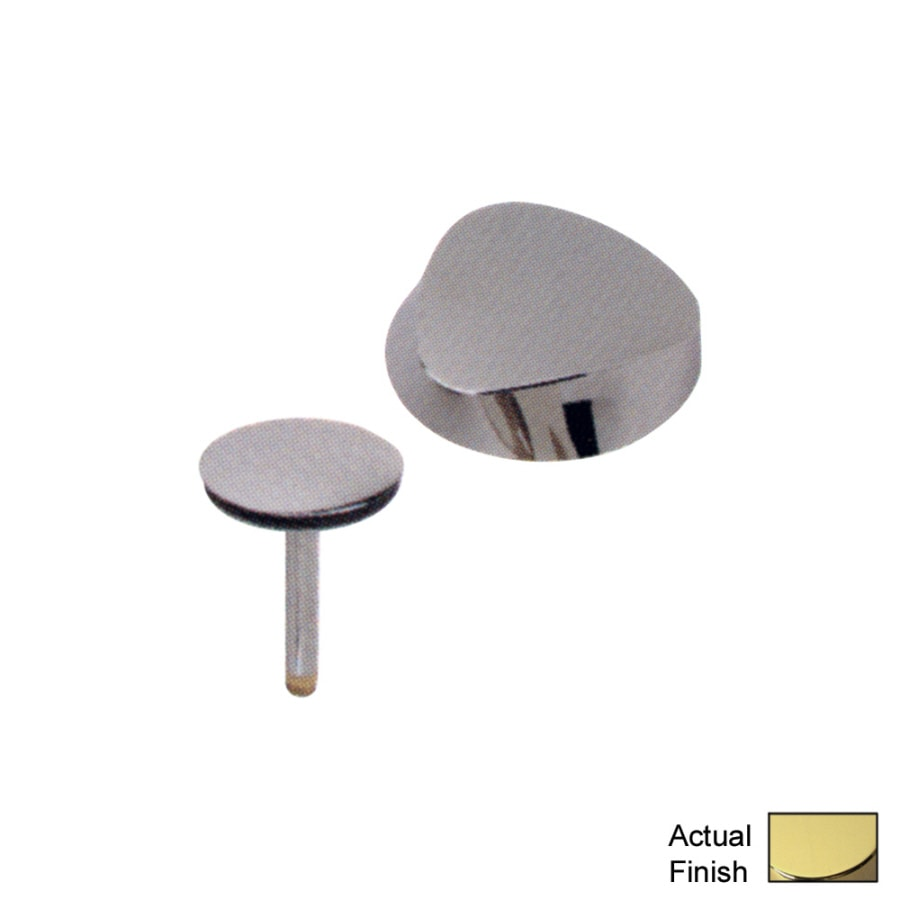 Geberit Brass Tub/Shower Trim Kit