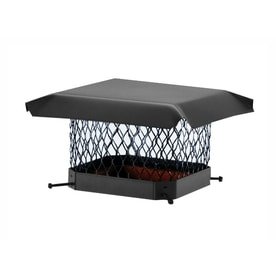 Shop Chimney Caps at Lowes.com
