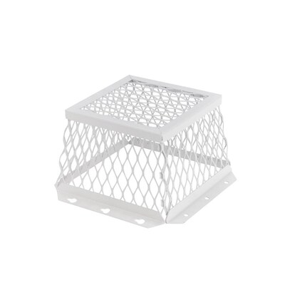 Awesome Shelter 4 In Metal Pest Guard Dryer Vent Cap At Lowes Com Ocoug Best Dining Table And Chair Ideas Images Ocougorg