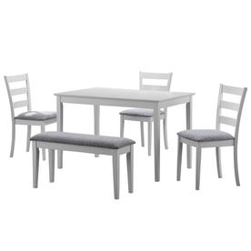 Dining Sets At Lowes Com Rh Kitchen Table Legs Canada Tables